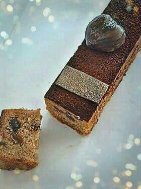 Contest: Cake ai Marron Glacé