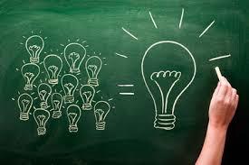 Creatività contro pensiero razionale: vincono le buone idee!
