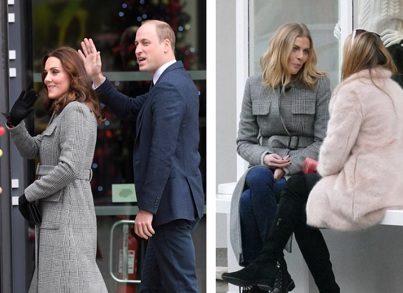 Kate Middleton, il segnale al fratello James: vuole che... FOTO
