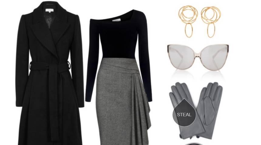 Come vestirsi a lavoro: il look del giorno chic e fashion FOTO