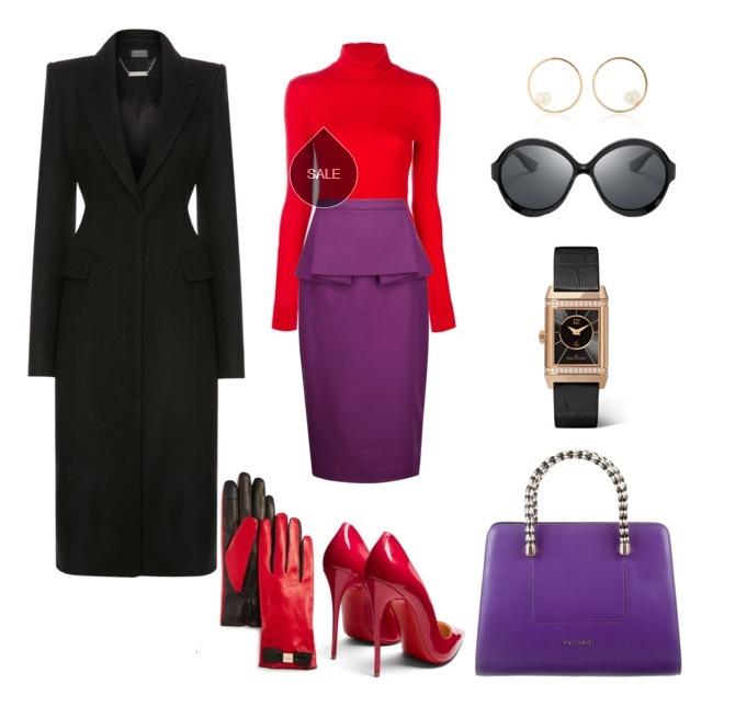Pantone, Ultra Violet colore dell'anno: come abbinarlo FOTO
