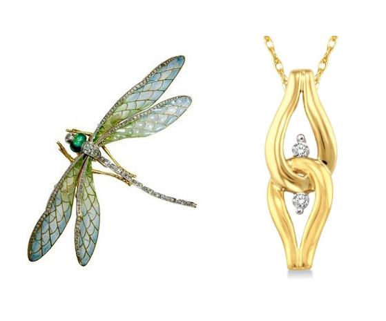 Dove sono i designer di gioielli ladyblitz for Designer di gioielli