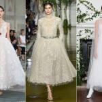 Abiti da sposa: i migliori trend del 2018 FOTO