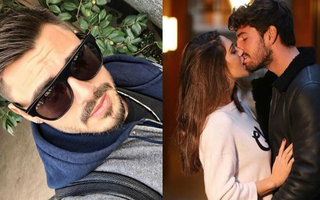"""Cecilia Rodriguez: """"Felice per Francesco Monte e Paola Di Benedetto"""""""