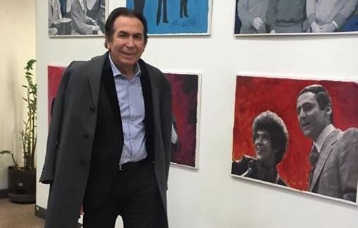 Giucas Casella: età, chi è la moglie, figli, vita privata FOTO