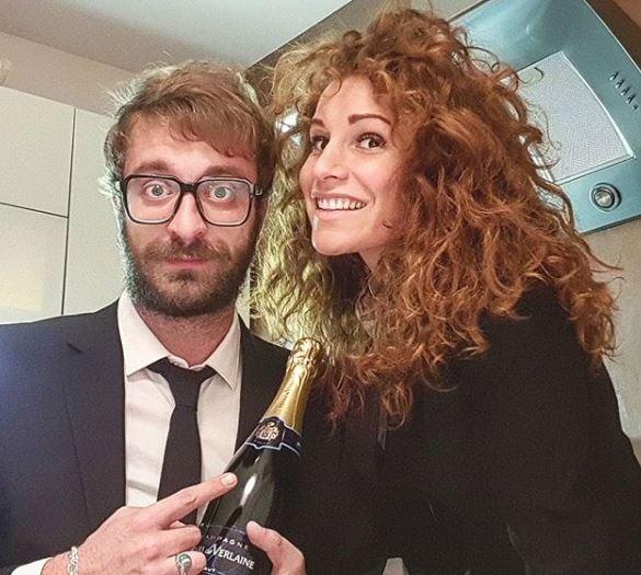 Le Iene, Veronica Ruggeri incinta: aspetta un figlio da Stefano Corti