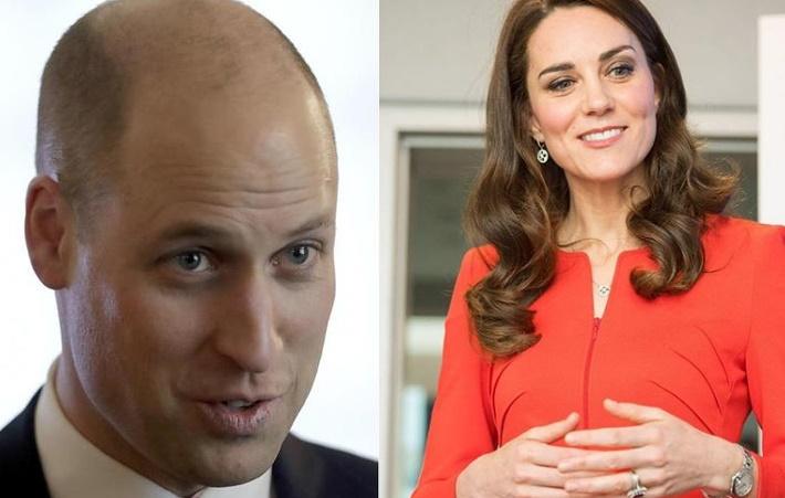 """Kate Middleton gelosa di William: """"Durante il suo viaggio in Africa..."""