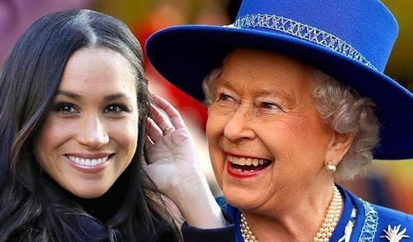Meghan Markle, nel discorso natalizio della regina un riferimento alla duchessa?