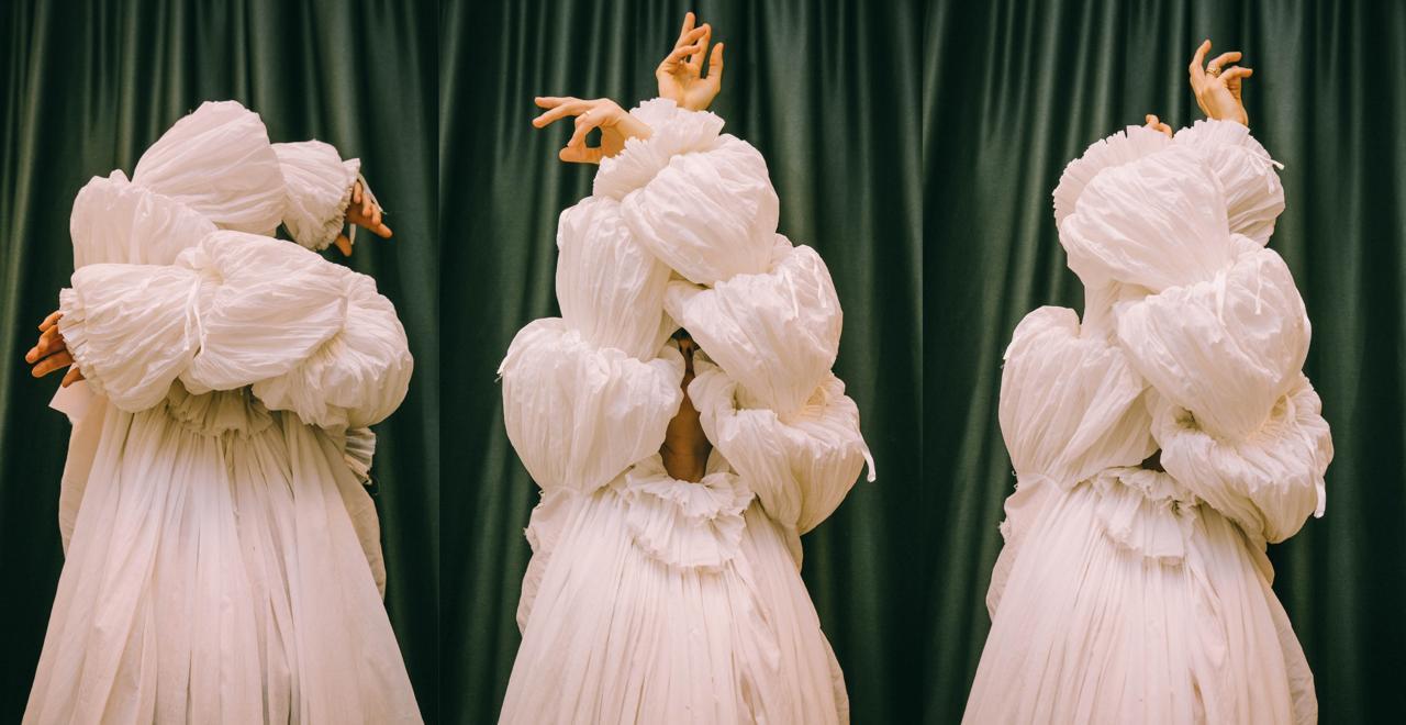 Altaroma: IED presenta SINsation, fashion show in collaborazione con Annamode