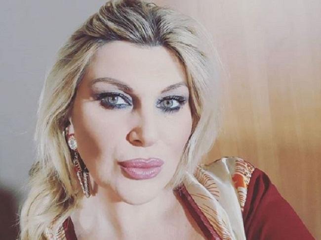 Nadia Rinaldi età, ex marito, figli, vita privata FOTO