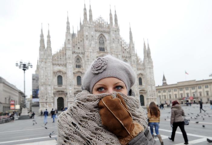 Come proteggersi dal freddo: 10 consigli utili