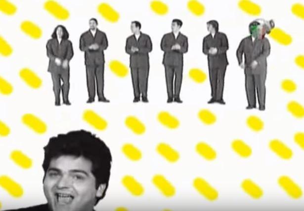 Neri per Caso, chi sono, come erano, canzoni, Sanremo