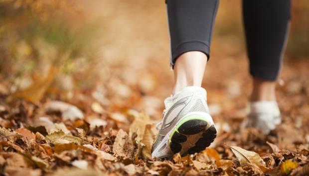 Elogio del camminare: l'importanza dell'attività fisica per dimagrire