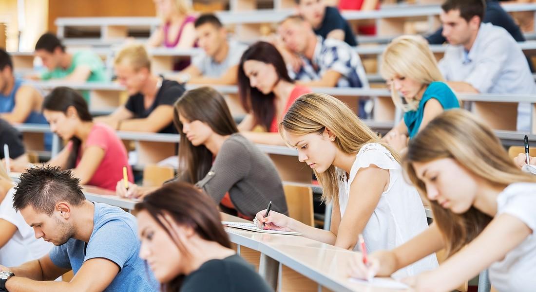 Concentrazione: perché i ragazzi faticano a rimanere attenti