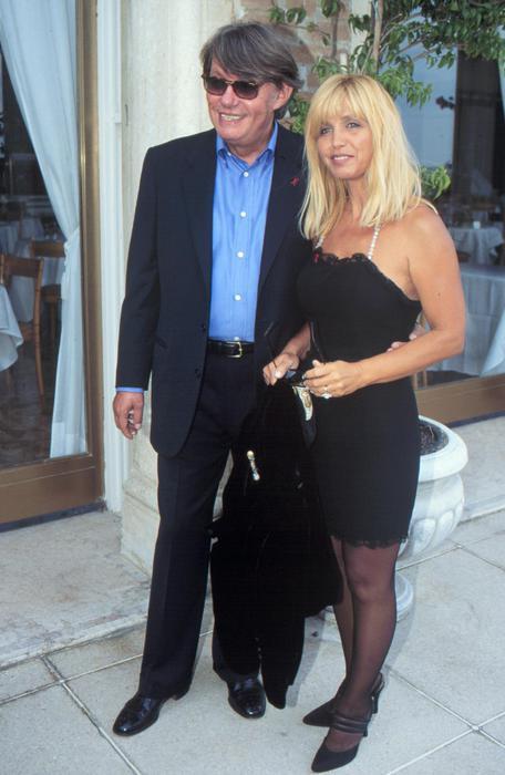 Fabrizio De André, moglie Dori Ghezzi, figli: vita privata FOTO 1