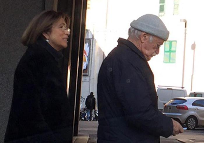 Gino Paoli età, moglie Paola Penzo, figli: vita privata 1