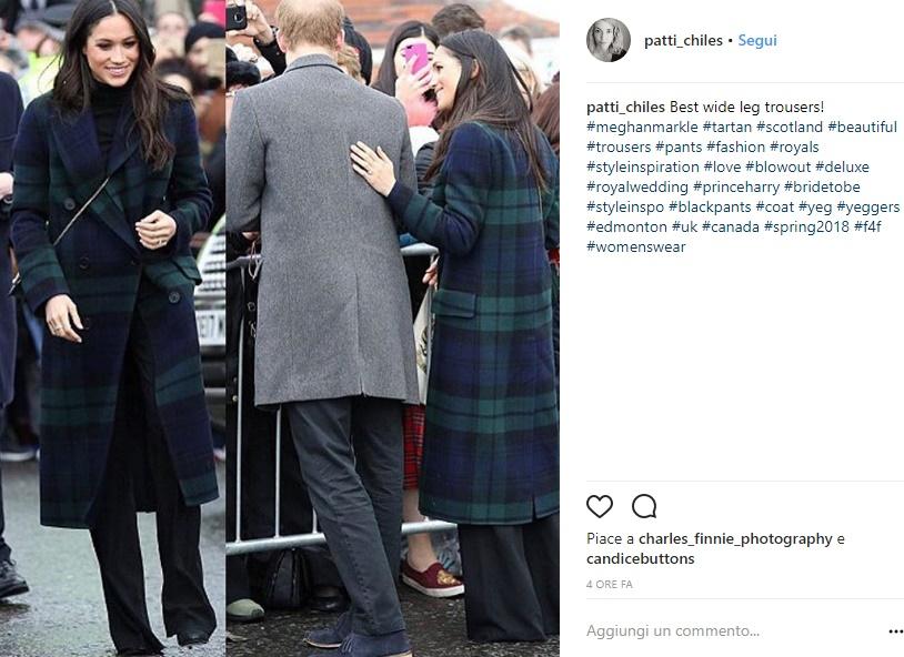 Kate Middleton in soccorso di Meghan: gli errori di stile da evitare