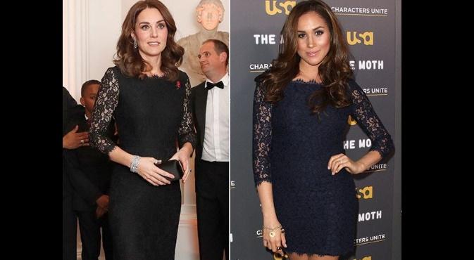 Kate Middleton, imbarazzo a corte: la sorella di Meghan Markle...