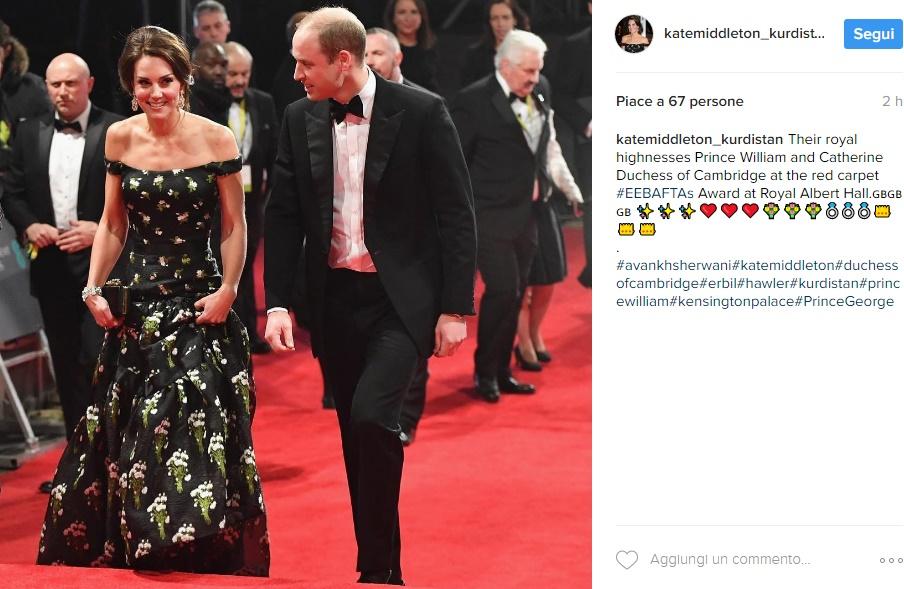 Kate Middleton fa infuriare le attrici di Hollywood: non deve...