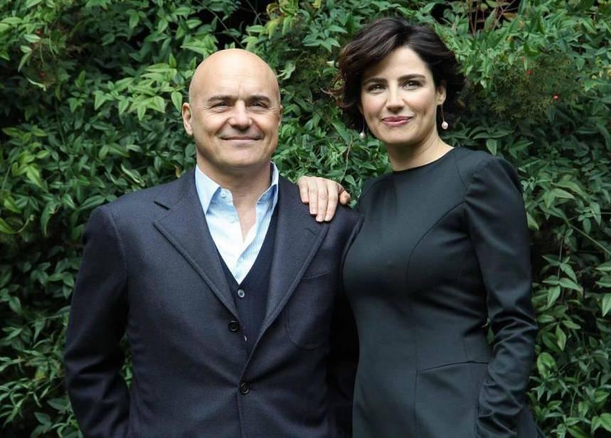 Luca Zingaretti: età, moglie, altezza, figli e vita privata FOTO