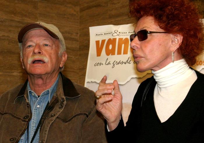 Ornella Vanoni età, ex marito, Gino Paoli, vita privata 1