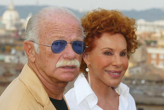 Ornella Vanoni età, ex marito, Gino Paoli, vita privata