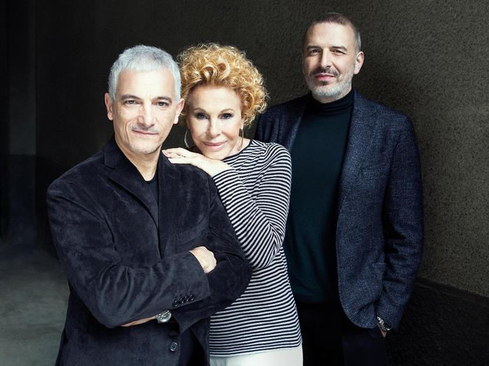 Ornella Vanoni età, ex marito, Gino Paoli, vita privata 5