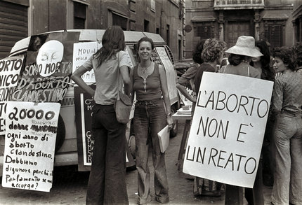 Aborto: legge 194 compie 40 anni, è tra le migliori al mondo
