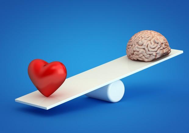 Salute. Amore ed emozioni accendono cervello dei ragazzi