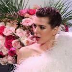 Charlotte Casiraghi e quel dettaglio al ballo: aveva...1