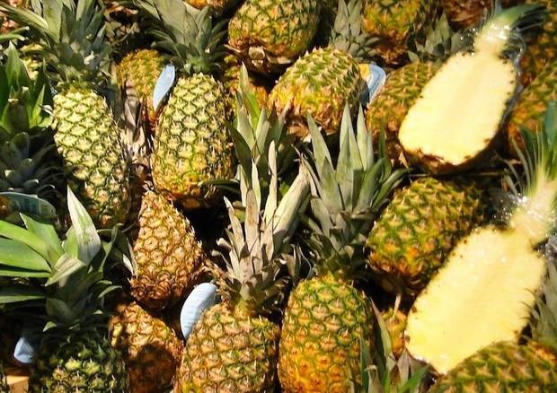 Ananas per dimagrire, spinaci per ferro? Falso: tutte le fake news sul cibo