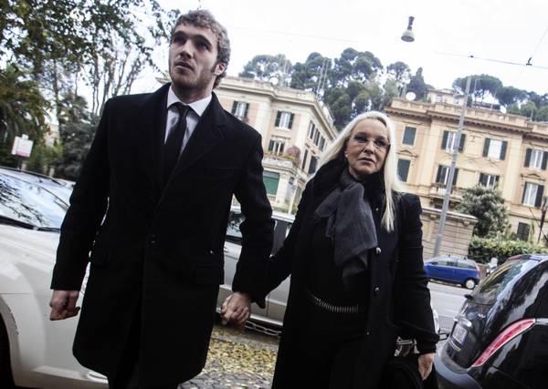 Eleonora Giorgi età, ex marito, figli: vita privata FOTO 7