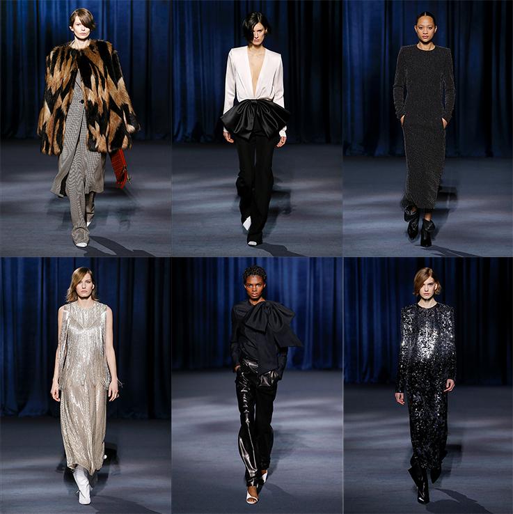 Givenchy è morto: addio allo stilista della Nuova Hollywood