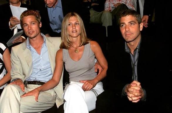 """Jennifer Aniston e Brad Pitt, incontro in segreto? """"Merito di..."""""""