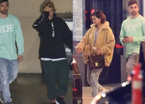 """Justin Bieber e Selena Gomez, crisi? """"Lui sta lottando per..."""""""