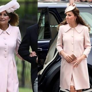 Kate Middleton Furiosa Con Mamma Carole Il Matrimonio Di