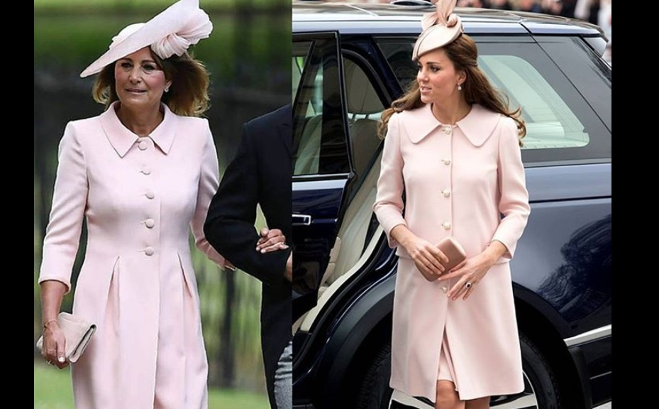"Kate Middleton furiosa con mamma Carole: ""Il matrimonio di Meghan..."""