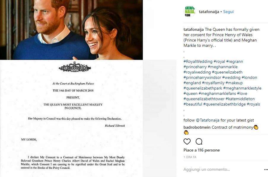 Kate Middleton soddisfatta: smacco della regina Elisabetta a Meghan Markle