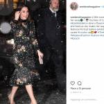 Kate Middleton sfida il freddo: vestitino sotto la neve FOTO