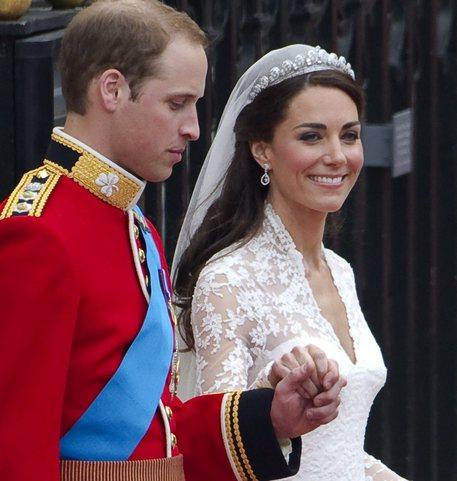Kate Middleton, il coraggio di Meghan Markle: al matrimonio...