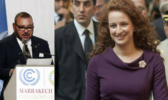 Lalla Salma del Marocco e re Mohammed VI divorziano?