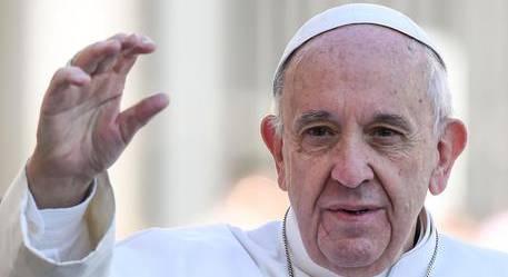 Papa Francesco: età, frasi, da giovane, oggi, la fidanzata... FOTO