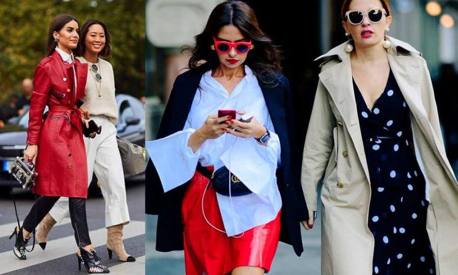 Primavera 2018: 5 look chic e fashion da copiare! FOTO