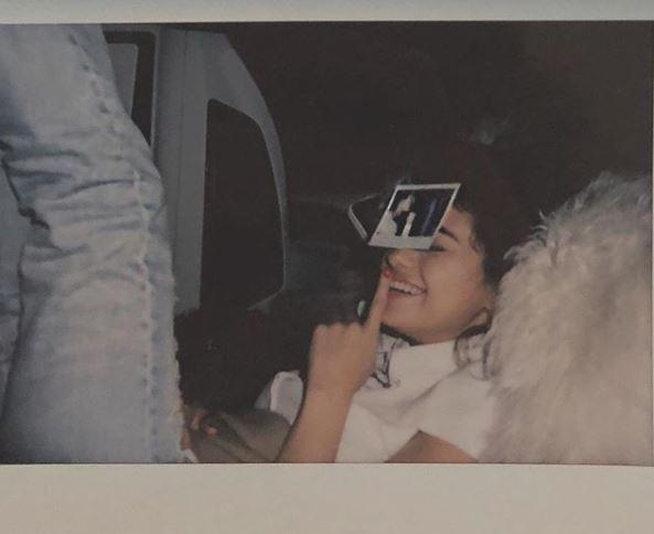 Selena Gomez, gli auguri speciali a Justin Bieber FOTO