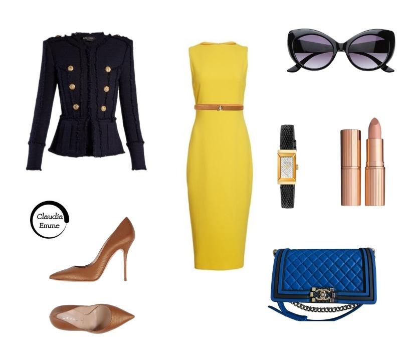 Primavera 2018: 5 look chic e fashion da sfoggiare! FOTO