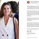 Letizia Ortiz look: anche la regina cede alle slipper 3