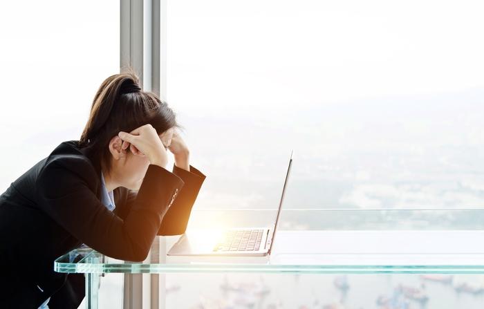 Sei ansiosa sul lavoro? Può migliorare le tue prestazioni: ecco perché