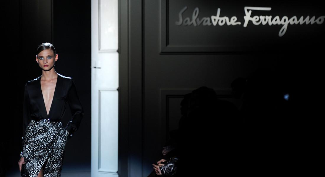 Fulvia Ferragamo è morta: lutto nel mondo della moda