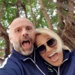 Heather Parisi età, marito Umberto, figli: vita privata FOTO 1