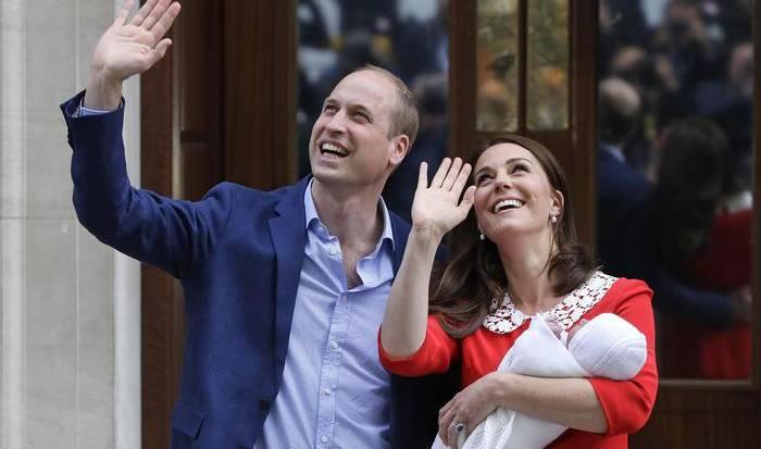 Kate Middleton, nome terzo figlio: si chiama Albert? L'indizio definitivo